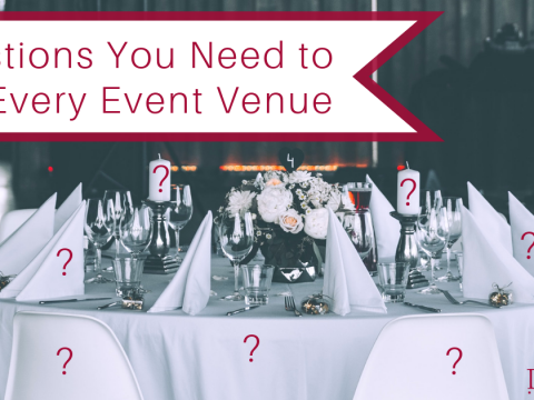 Questions You Need to Ask Every Event Venue Image