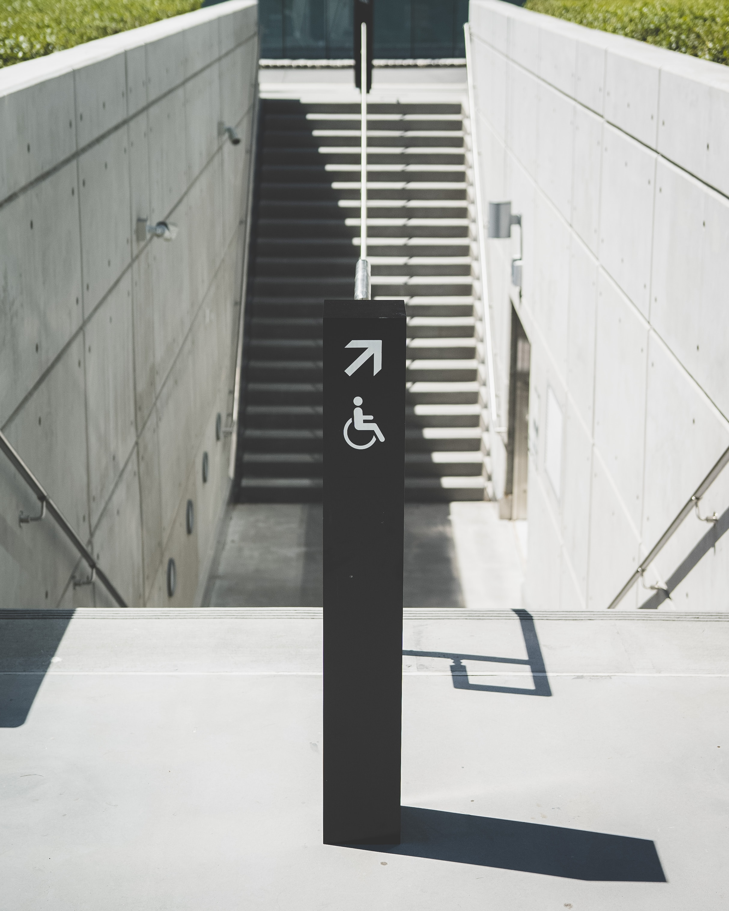 Venue Accessibility - Event Planning